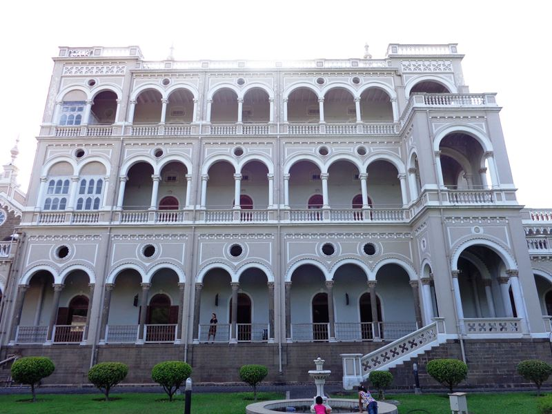 A Tour of Pune city India Aga Khan Palace! #visitIndia #TravelTuesday