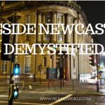The Happy side of Tyneside Newcastle