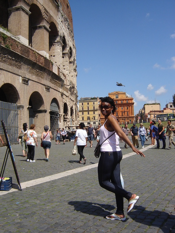 Visit Rome Colloseo the smart way! Book in Advance!