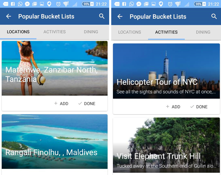 Ultimate List of Travel Planning Tools for Easier Travelling #drealtripsapp