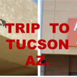 Our Trip to Tucson Arizona, A Hilton Resort!