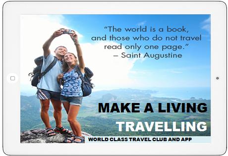 Pkjulesworld Dream Travel Bucket List! #DreamTravel #DreamTrips