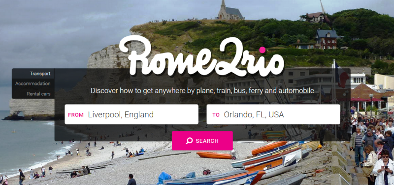 Ultimate Travel Planning Tools to Make Your Travelling Easier #Rome2Rio #Travelapps