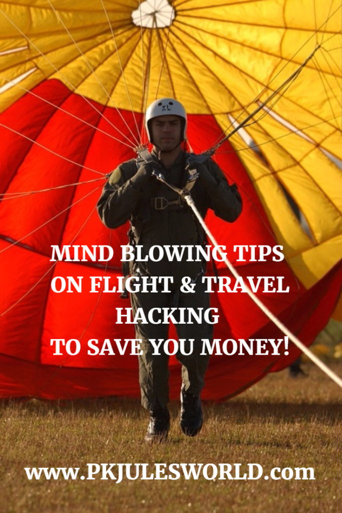 TRAVEL N FLIGHT HACKING_TIPS