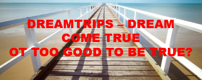 DreamTrips Travel club Detailed Unbiased Review! #ysbh