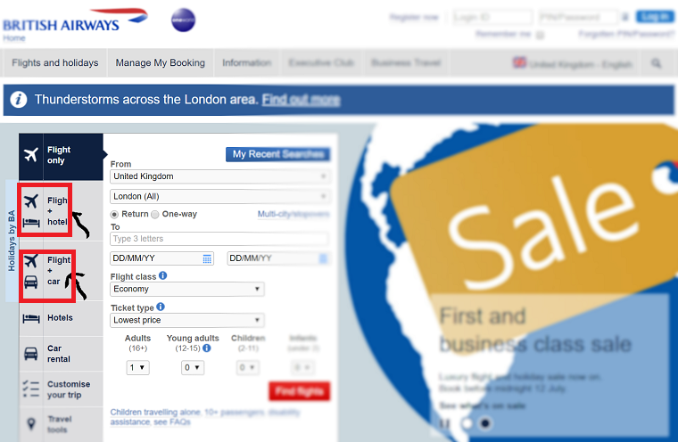 10 Little Known Flight Booking Hacks For Cheaper Air Travel