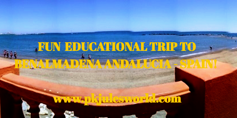 5 action packed days in Costa del sol Malaga plus Marbella!