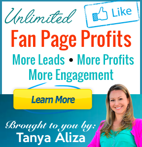 Become a Professional Travel Blogger with a Pro Fan Page! Unlimited Fan Page Profits