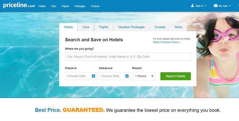 7 Effective Steps to help you Choose the Best Hotel For You - #Priceline