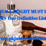 What to Pack – 115 Long-Haul Flight Must Have Items & Packing List! IPkjulesworld