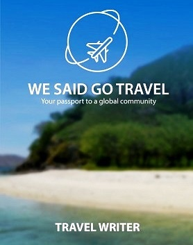 WSGT Travel Writer Widget