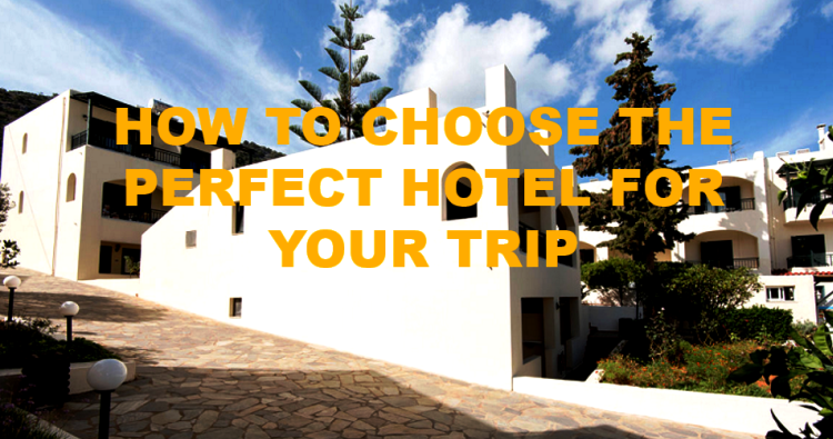 How to Choose the Best Hotel for Your Next Vacation #travelplanning