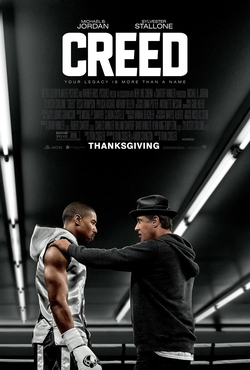 The Creed Poster and Actors Courtesy of Wiki
