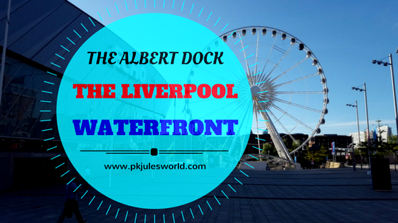 I give the Liverpool Waterfront a Huge Thumbs up! So worth a visit! #visitliverpool #tourliverpoolwaterfront