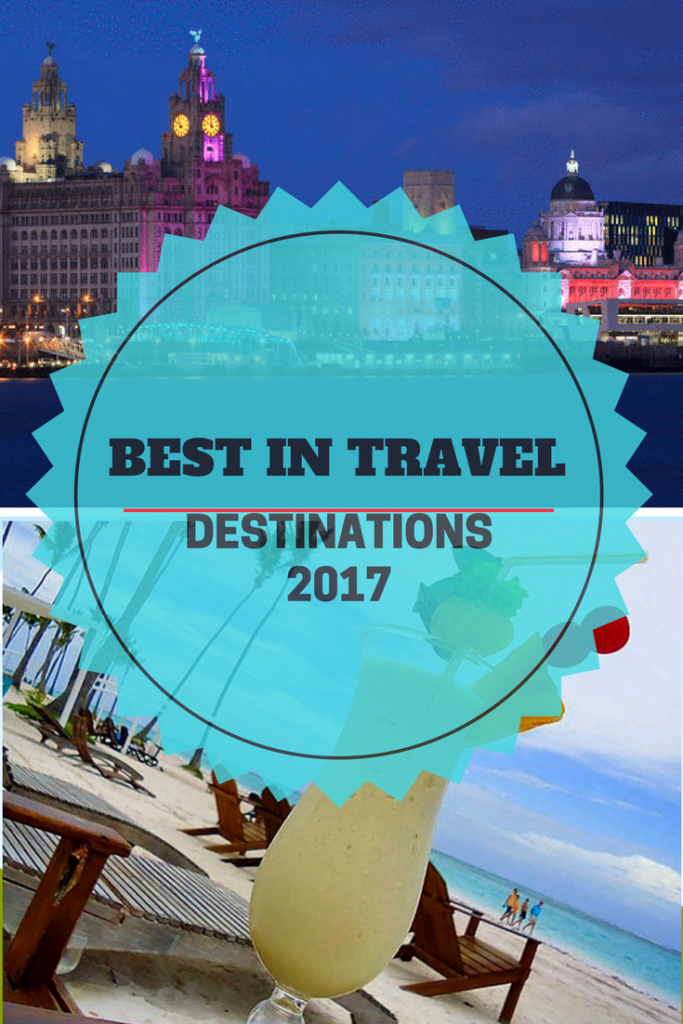 Top 20 Long Haul Best in Travel 2017 Places to Go. Travel tips| Best Destinations|