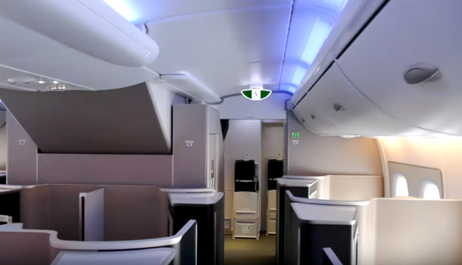 How to Fly First Class at Economy Price - What we have done! #traveltips #luxurytravel