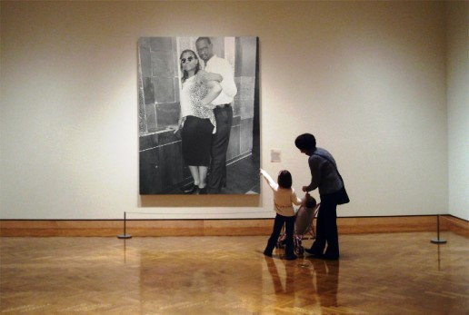 Keep your itinerary simple, Toddlers And Babies to Museums...Naaa