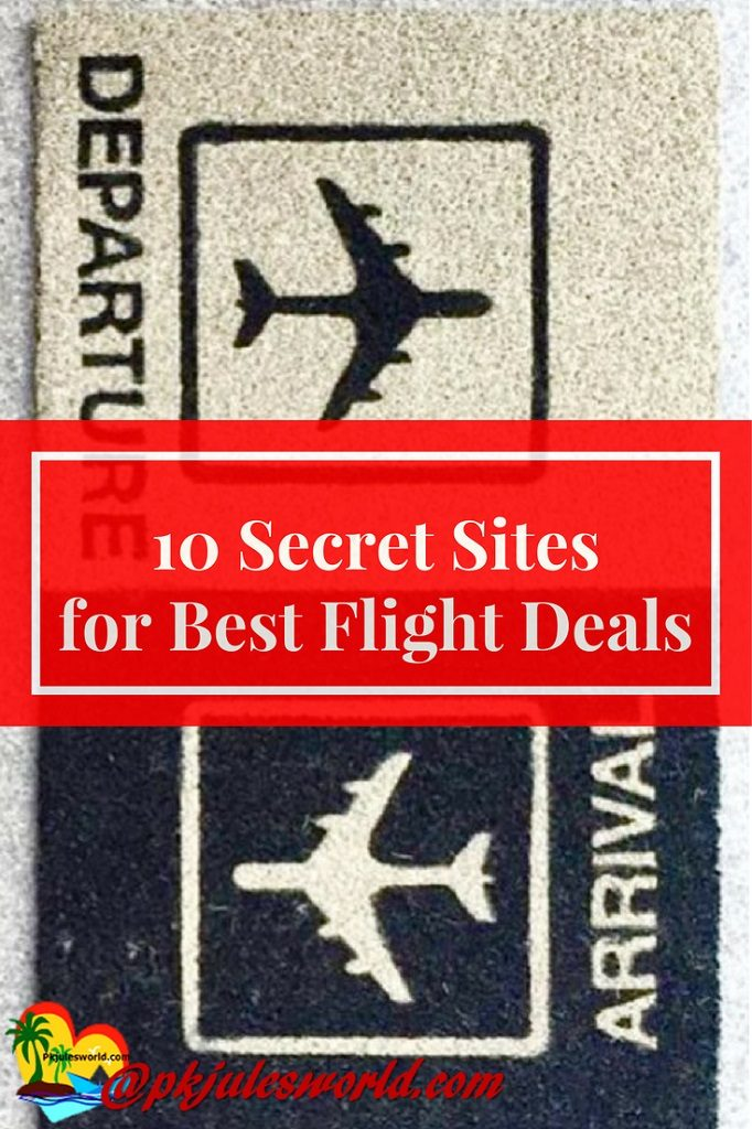I describe the process and where you could find the cheapest airfare every time you book.