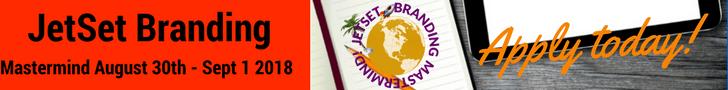 Jetset Branding Mastermind