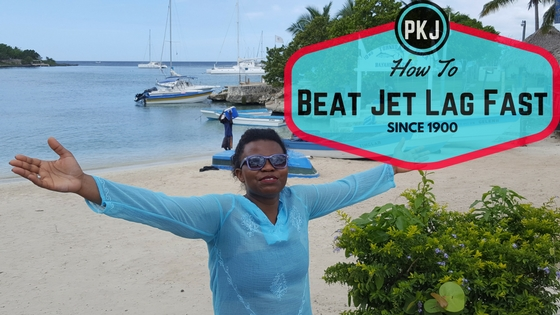 How we Beat Jet Lag Before during and After the Flight! #BestAirtraveltips
