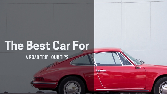 The Best Car for A Road Trip Disclosed! #Bestcarrental #TravelTuesday #Badasscars