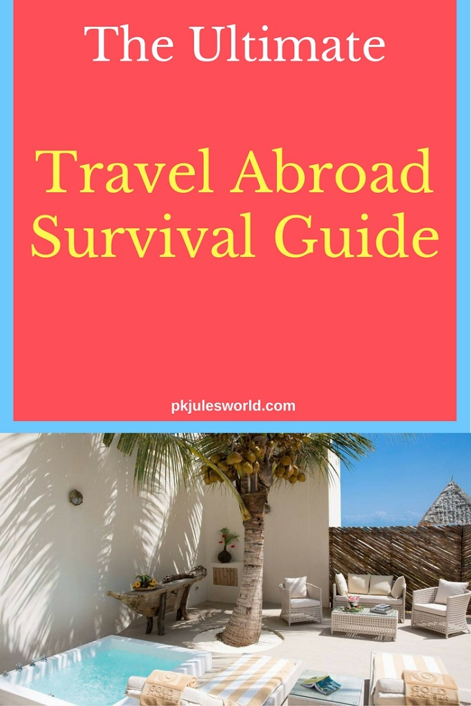 stay safe while traveling, stay safe while travelling, stay safe while traveling abroad, stay safe while traveling to Africa, stay safe while traveling to Middle east, ultimate survival travel guide, Mike's gear reviews, Travel Survival Strategies,