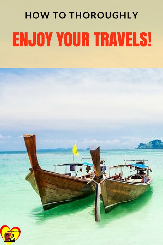 Ryan Biddulph is a blogger, author and world traveler who's been featured on Richard Branson's Virgin Blog. He shares 5 Insider Tips to Enjoy Your Travels Now! how to enjoy traveling, digital nomad tips, holiday-travel, Travel tips, happiness, kindness, … Re-Pin if you Love them.