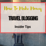 how to make money travel blogging, get paid to travel blog, making money blogging, how to make money blogging, travel blogging, make money travel blogging, … Repin/save if you love it …
