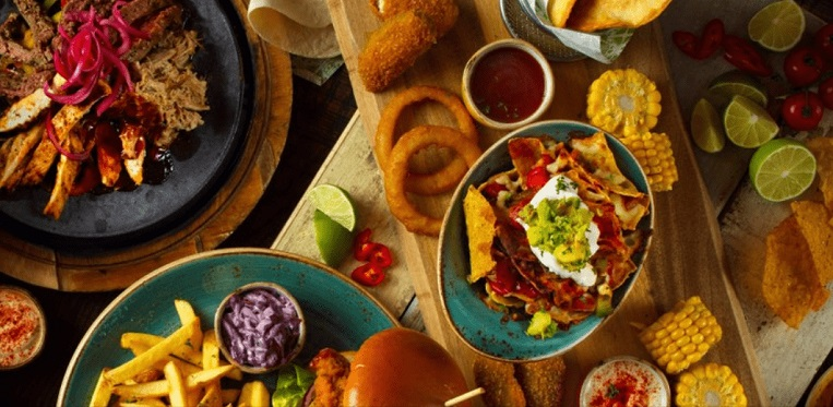 Chiquito Bar and Grill Review: Our Night Out in Little Mexico Liverpool