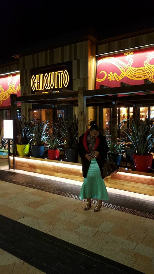 Chiquito Grill Review: Our Night Out in Little Mexico