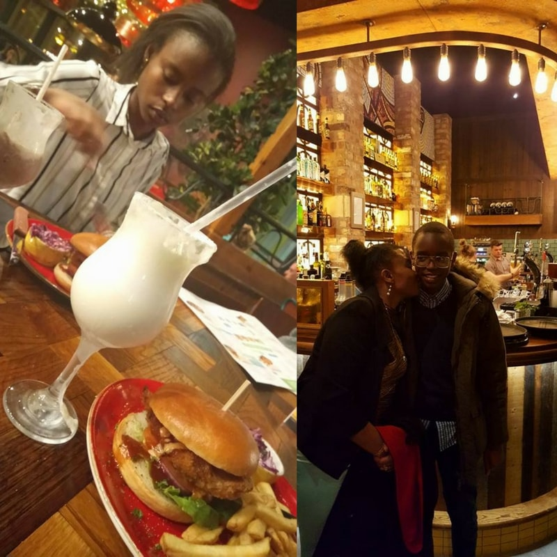 Chiquito Grill Review: Dinner at the Much talked about Chiquito Bar and Mexican Grill Liverpool