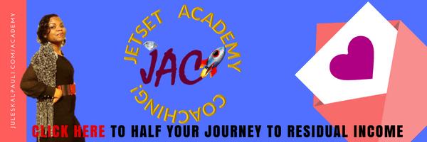 Affiliate Jetset Academy - JAC