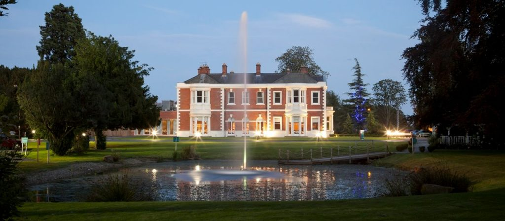Pkjulesworld , Doubletree by Hilton Chester Hotel and Spa review! #Hotelreviews