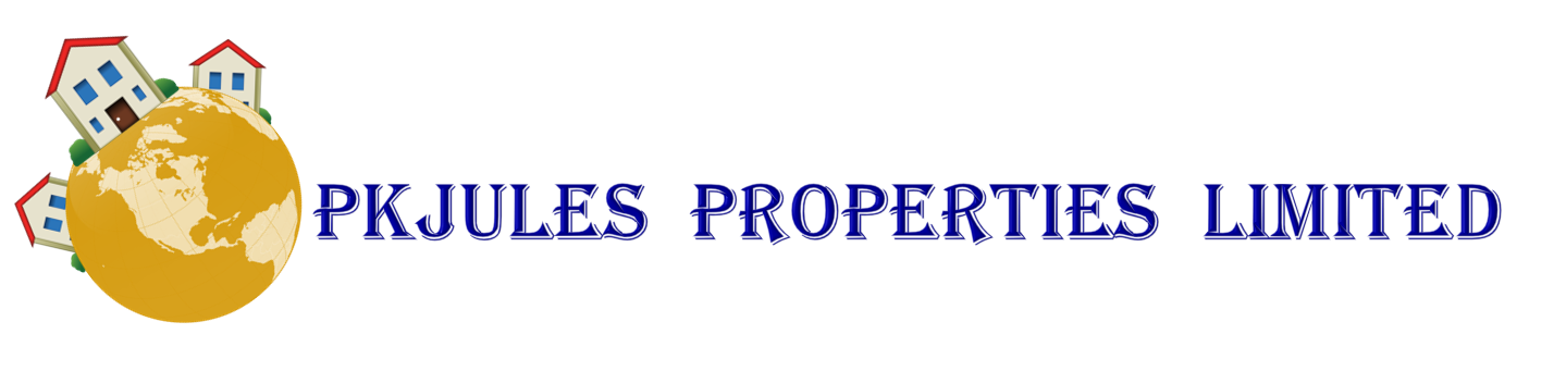 Pkjules Properties Limited