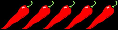 Pkjulesworld_restaurant_rating_5-chillies