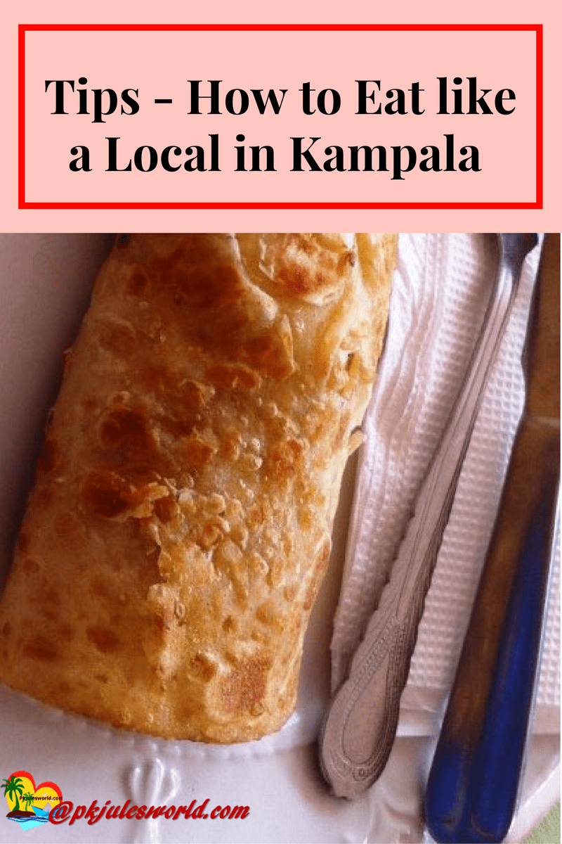 Is overpriced hotel or restaurant food for you? Not us! Here's how to find Kampala's most authentic eateries, including food shacks that dish out mouth-watering local cuisine. Eat like a local in Kampala.