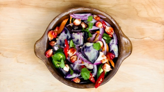 Want to beat the Bloat this Summer? Then Have a Flatter Tum with this 5-Day Meal plan!