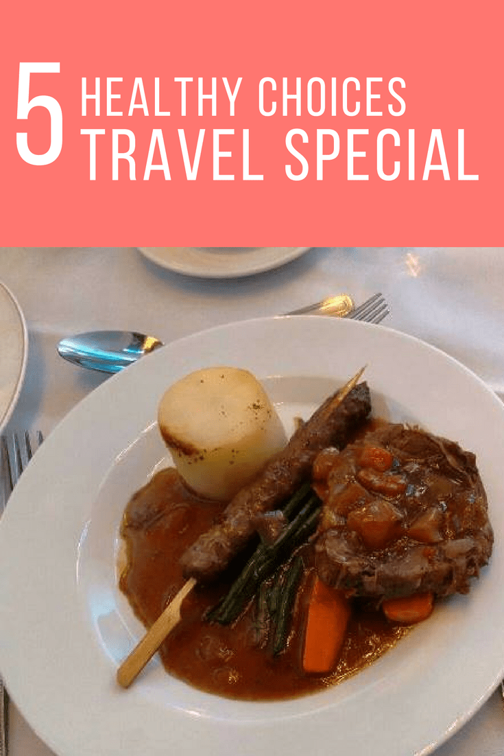 Everyone Should Have Daily Health Choices, But how about when you travel? In this Post we share our Travel Health Choices that you could adopt and make your trips much more fun! ... Do Save/Repin if you love it...