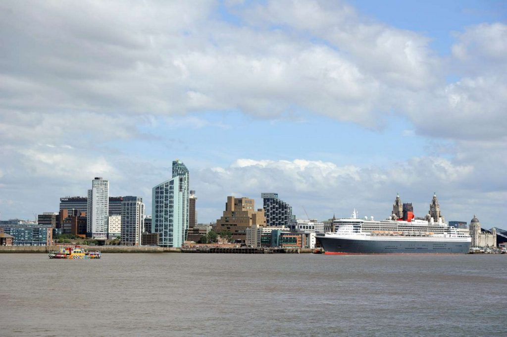 Why You'll Love Liverpool…The Historic Port City, Home of LFC!