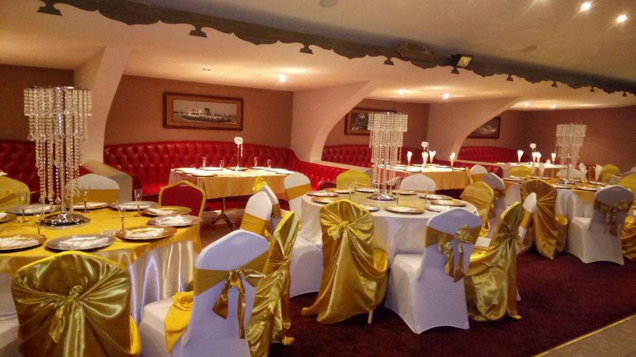 Abhayah Hall - Banquets and Events Hall in Liverpool UK