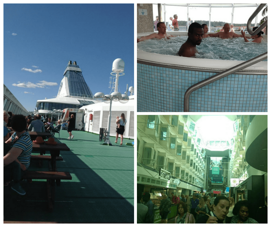 The Silja Serenade cruise ship has you covered. This summer, we sailed From Stockholm to Helsinki in style.