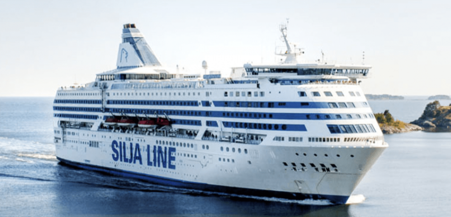 CRUISE IN LUXURY ON THE MS SILJA SERENADE #nordiccruise