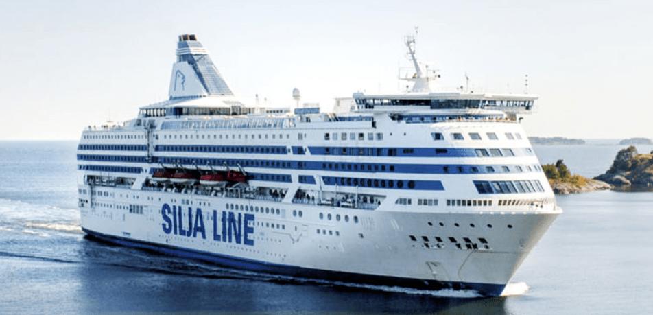 CRUISE IN LUXURY ON THE MS SILJA SERENADE #nordiccruise