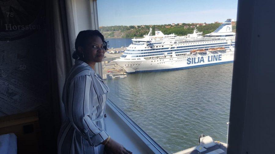 The Scandic Ariadne Hotel 13th Floor Sea View Suite