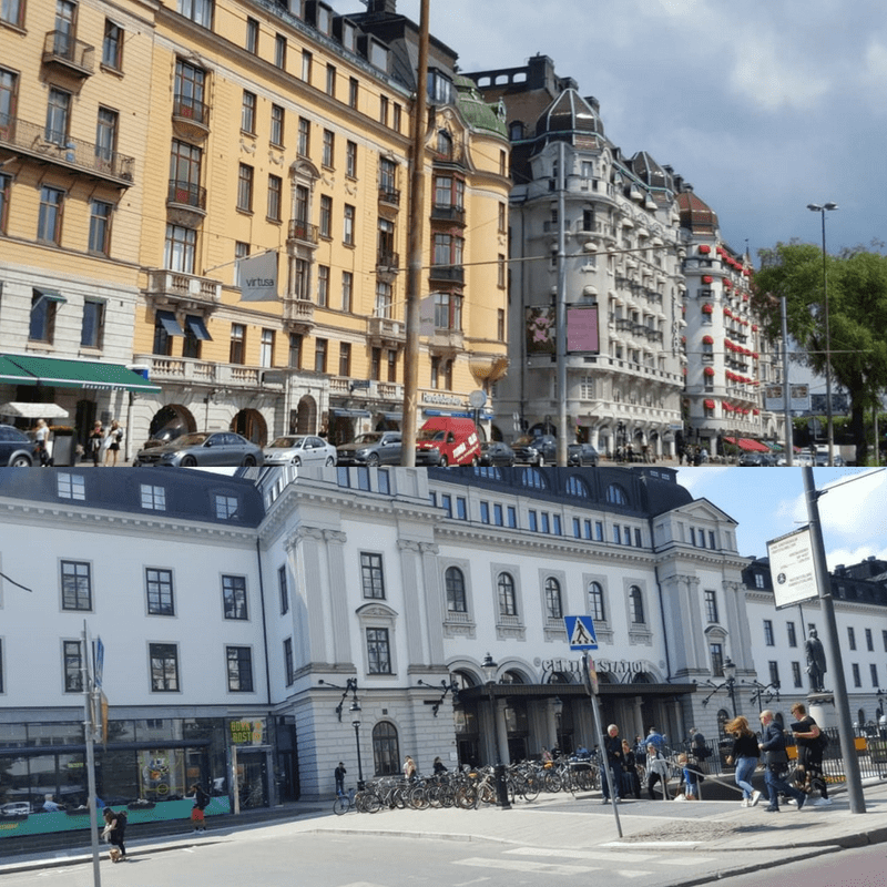 Stockholm Sweden Perfect Itinerary for a first time Visitor