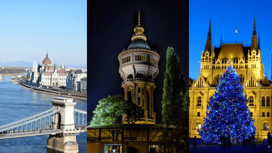Pkjulesworld Guide to Budapest Hungary - Where to Go in 24 Hours