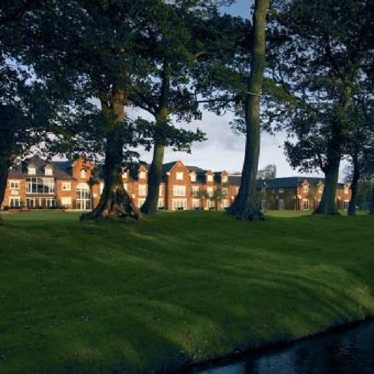 Formby Hall Golf Resort and Spa review by a Customer!