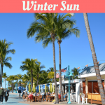 How to Prepare for a Florida vacation!
