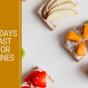 Body Goals - New Year 28 days Fat Blast to Valentines