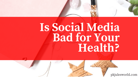 How to Help You and Your child avoid Social Media Anxiety, My escape!